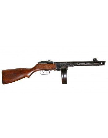 Puška PPSh-41 ZS 7,62x25 samonabíjecí