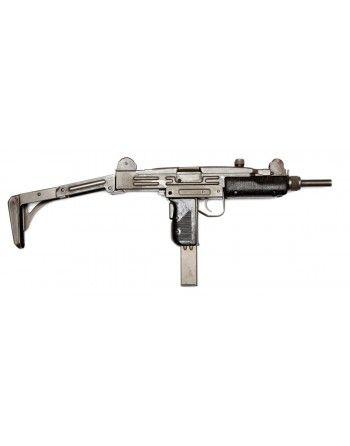 Puška UZI-S I. 9x19 samonabíjecí