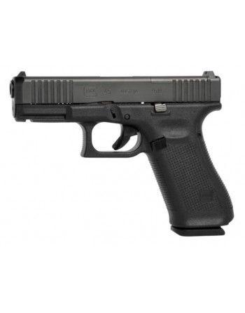 Pistole GLOCK 45 FS (MOS)