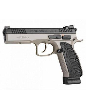 Pistole CZ Shadow 2 Urban Grey 9x19