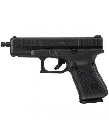 Pistole Glock 44 .22LR se závitem