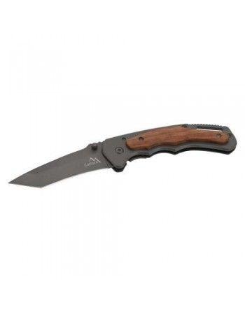 Nůž zavírací HIKER s pojistkou 20cm Cattara 13256