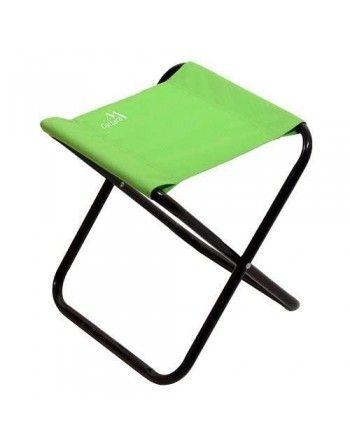 Židle kempingová skládací MILANO zelená Cattara 13442