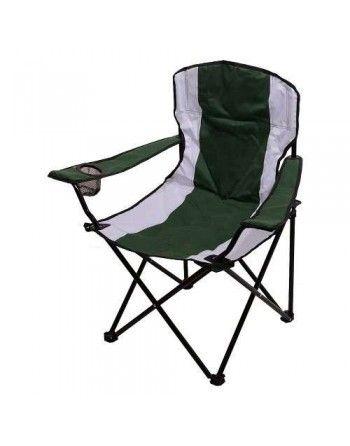 Židle kempingová skládací DUBLIN Cattara 13453
