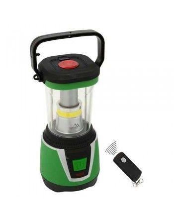 Svítilna LED 300lm CAMPING REMOTE CONTROL Cattara 13150