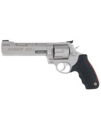Revolver Taurus 444 Raging Bull .44 Mag