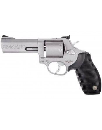 """Revolver Taurus 992 Tracker .22LR/.22WMR 4"""" nerez"""