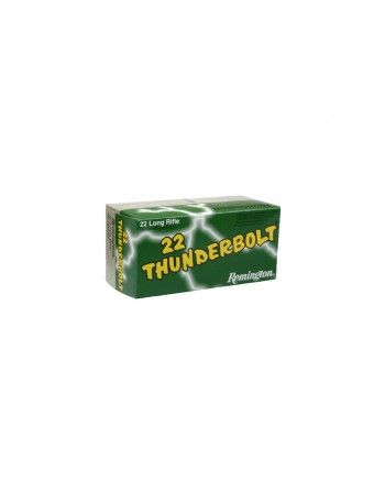 Náboje Remingron Thunderbolt .22LR HV bal. 50ks