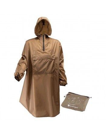 Pláštěnka SENTINEL s kapsou TAN499