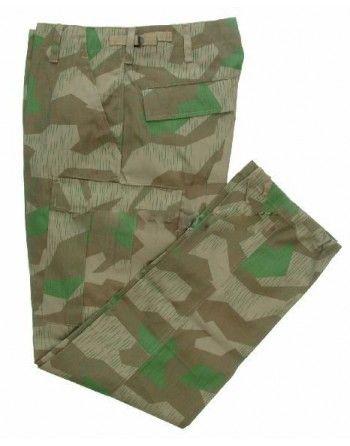 Maskáčové kalhoty U.S. Army LÁMANÁ SKÁLA MIL-TEC