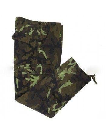 Maskáčové kalhoty U.S. BDU RIP-STOP VZ. 95
