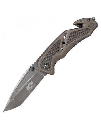 Nůž zavírací S&W M&P RESCUE tanto