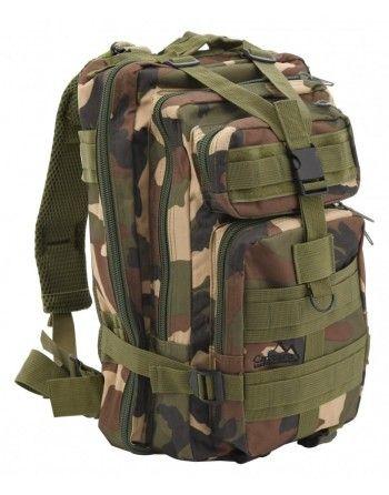 Batoh Cattara 13862 ARMY 30l WOODLAND
