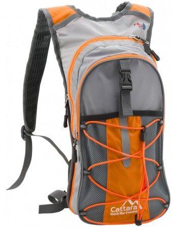 Batoh 10l Cattara OrangeW