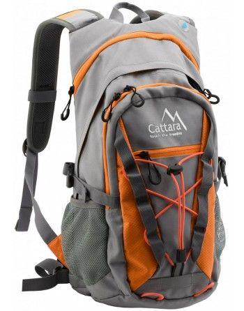 Batoh 20l Cattara OrangeW
