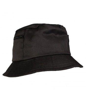 Lovecký klobouk s kapsičkou čerbý